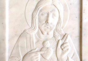 Cristo Sacro cuore