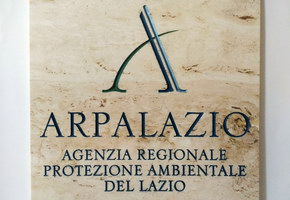 Logo ARPALAZIO