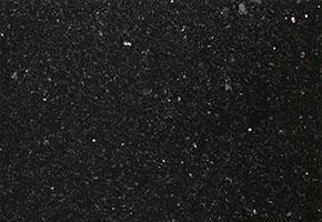 granito Galaxy Black