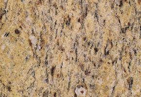 granito Giallo Topazio
